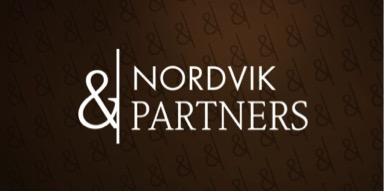 Nordvik og partners slottsparken